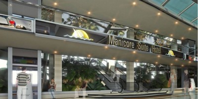 Venezuela Monicore Suite Hotel