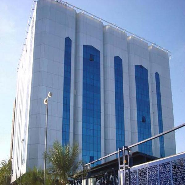 Sudan-Sudan-Bank