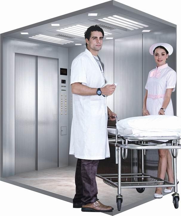 hastane-asansoru