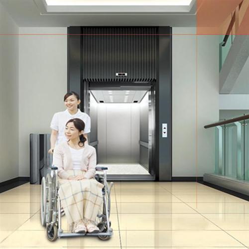 hospital-lift
