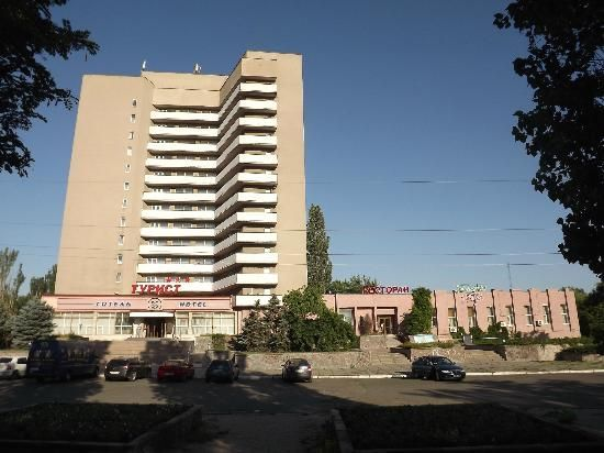 Ukrayna-Nikolayev-Typnct