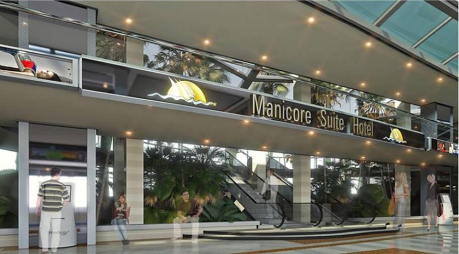 VenezuelaMonicore-Suite-Hotel